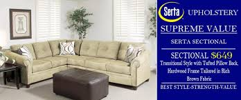Furniture Sofas Recliner Beds Chairs in Jackson Albion and