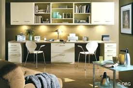 office wall desk. Built In Office Wall Units Custom Home Desk Unit Full For White Modern Size Of With