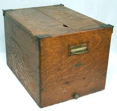hanging file box. Hanging File Box Target Antique Oak Wood Cabinet G Fetter Holds For Wooden Design