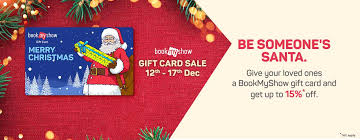 there are the bookmyshow gift cards and bookmyshow gift voucher code that you can gift to your teeturtle coupon friends or bookmyshow