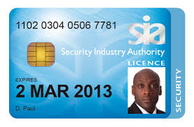 Risk - Include To Sia Licence And Updated Features Will New Security Enhanced Be Uk The Cards