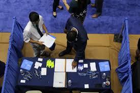Career Fairs Are Not Dead Uconn Center For Career Development