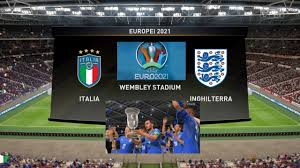 ITALIA - INGHILTERRA la FINALE (l'Italia vince EUROPEO 2020) - EUROPEI 2021  su FIFA 19 [PS4] - YouTube