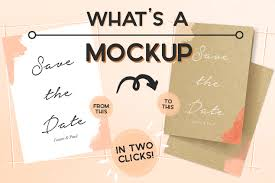 What Is Mockup Design What Is A Mockup Introducing The Design Superhero Ana Yvy