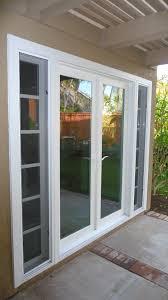exterior french patio doors. French Patio Door With Sidelights Icamblog Exterior Doors I