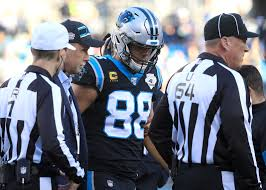 Carolina Panthers: Greg Olsen injury ...