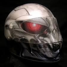 30 epic motorcycle helmet designs