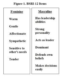 gender issues essay