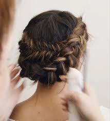 61 Braided Wedding Hairstyles Brides