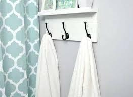 Bathroom Towel Ideas Best Hanging Bath Towels Ideas On Towel With