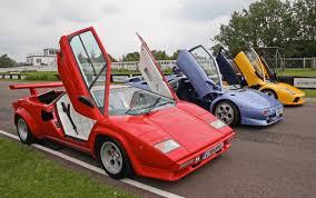 Lamborghini luxury cars have become synonymous. The History Of The Lamborghini Automobile Brand The Creation And Development Of The Brand Avtotachki