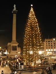 Festive Destinations in London
