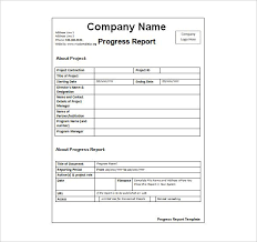 How To Write A Weekly Report Template Wordstemplates Org This Sample Weekly Report Example