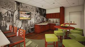 Dragons Announce Renovation Of Luxury Suites Dayton