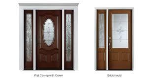 front door trimEntry Door Trim Options  Pella