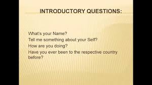 student visa interview questions student visa interview questions