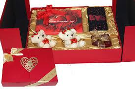 Image result for valentine gift hampers