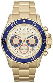 michael kors everest gold tone chronograph men s watch mk5792 michael kors everest gold tone chronograph men s watch mk5792