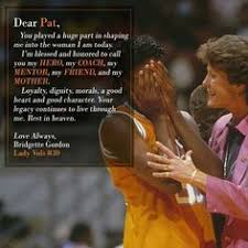 Pat Summitt Quotes Cool Pat Summitt Quotes Inspirational QuotesGram Via Relatably