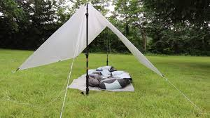 nwbackpacker shelter tarp diy step by step plans and build