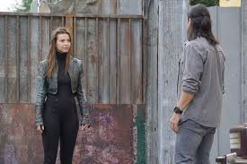 the gifted l r guest star angelica bette fellini and blair redford in the the dream of the gifted airing tuesday nov
