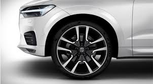 <b>Колеса</b> - XC60 2019 - Аксессуары Volvo Cars