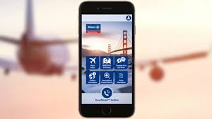 travelsmart app from allianz travel