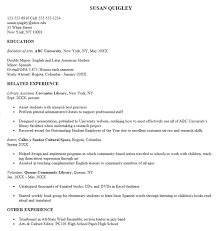 how to write a great resume 15 best cv examples guaranteed to get you hired