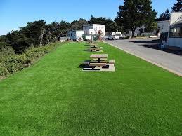 artificial grass installation. Commercial Artificial Grass Installation D