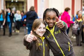 jobs at girlguiding girlguiding