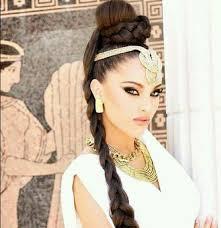 egyptian dess makeup