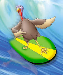 Happy Thanksgiving #turkey #surfing... - Safari Surf And Sport | Facebook