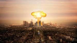 Výsledek obrázku pro jaderný výbuch