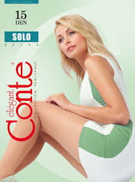 <b>Колготки</b> женские <b>Conte SOLO</b> 15 купить за 98.00руб. - интернет ...
