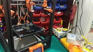 3D Printer Yapımı   Arduino 3D Printer Homemade (X,Y,Z Ekseni Montajı) [TNC  3D] #Part2 - YouTube