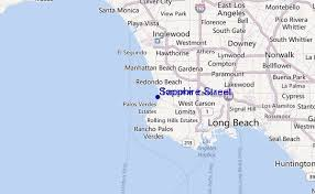 Redondo Beach Wa Tide Chart Sapphire Street Surf Forecast And Surf Reports Cal La