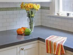 how to clean and care for countertops