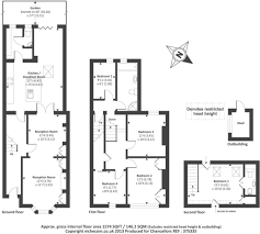 Fancy 15 floor plans terraced house terrace house plan design