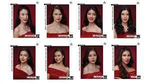 ประกาศแล้ว!! สาวงามผ่านรอบคัดเลือก 100 คน Miss Universe Thailand 2020 :  PPTVHD36