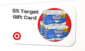 Target Gift Card Deal | Makes Quilted Northern Bath Tissue $3.62 ... & quilted northern target gift card deal Adamdwight.com