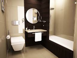 Scintillating Modern Toilet And Bath Photos - Best idea home .