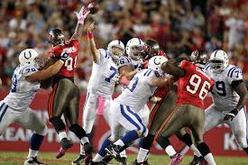 2015 Nfl Week 12 Preview Indianapolis Colts Vs Tampa Bay