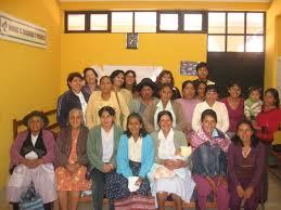Allin Warmikuna Group - Peru   Kiva