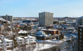 City Of Greater Sudbury Organizational Chart List Of Tallest Buildings In Greater Sudbury Wikipedia