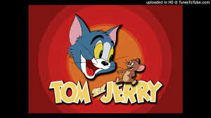 Tom and Jerry Song (Page 1) - Line.17QQ.com