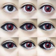 another eye makeup tutorial for cosplay or everyday idc i like to use this
