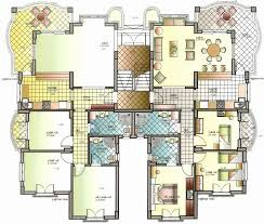 23 awesome mini castle house plans