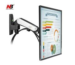 av supports and furniture lcd wall supports