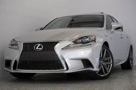 lexus 2014 white. Delighful White 2014 Lexus IS 350 F Sport Mark Levinson In Oak Lawn IL  Lawn Intended White 5