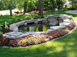 Small Picture Best 25 Pond ideas ideas on Pinterest Ponds Pond fountains and